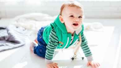 Photo of Kiedy dziecko zaczyna mówić? – Rozwój mowy dziecka