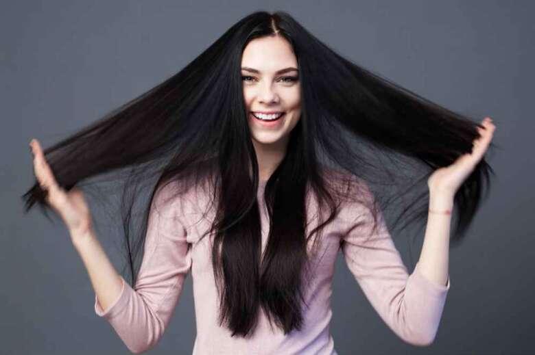 sposoby na porost włosów