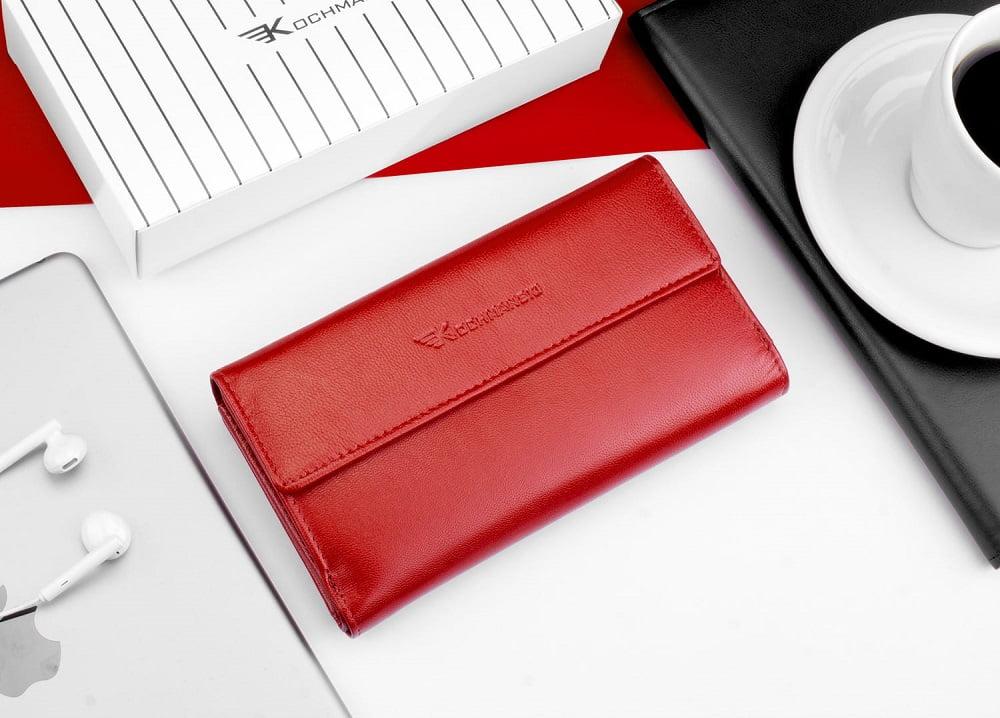 portfel na dzień babci